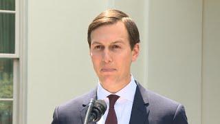Jared Kushner testifies on Capitol Hill