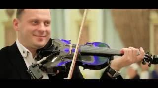 Музыкальный подарок молодым от крымскотатарского ансамбля
