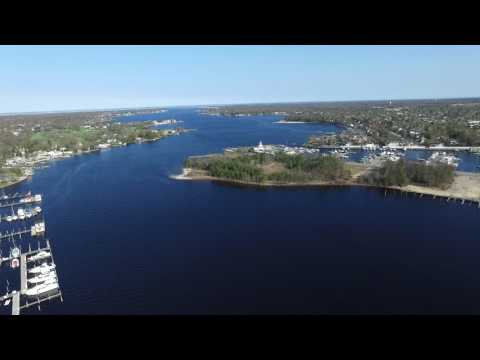 Toms River, NJ Drone Flight