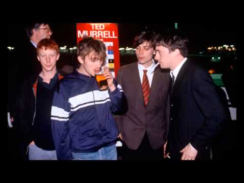 Blur - Oliver's Army