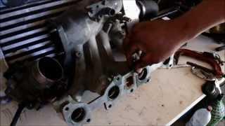 Nossartt DUB Turbo Style dando dicas para injetar o motor do seu carro utilizando de menores custos.