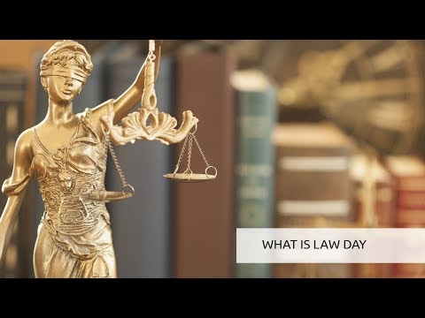 WHAT IS LAW DAY?| VPS LAW FIRM| 04224394101