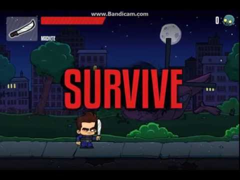 Zombocalypse 2 Gameplay Youtube
