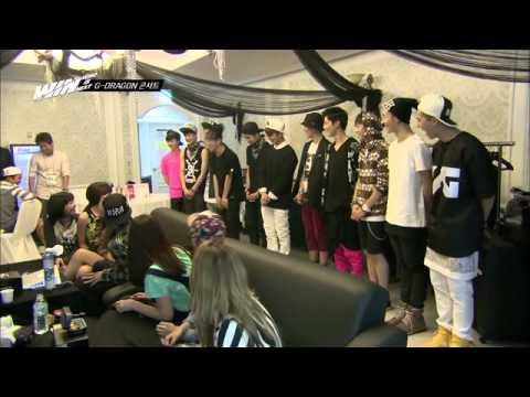 YG WIN: Team A & B W/ YG Family