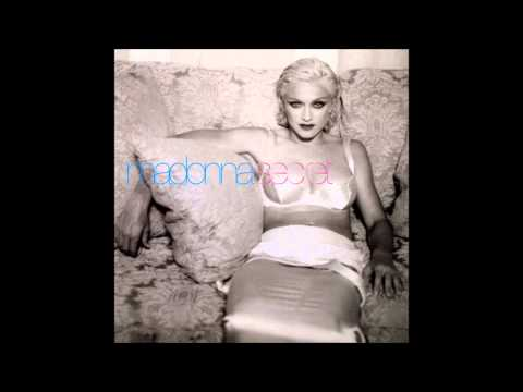 Madonna - Secret (Junior's Luscious Dub)