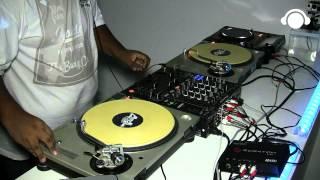 Crytical Dub - V Recordings Showcase @ Ban EMC