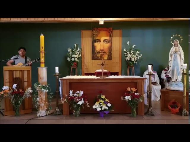 Salmo 117   Misa19Abr2020