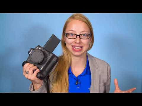 Canon EOS R Full Frame Mirrorless Camera Review with Test Photos