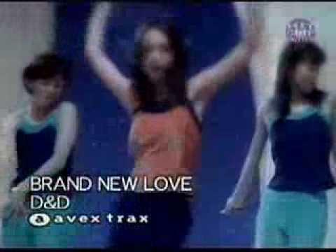 D&D - Brand New Love (Music Video)