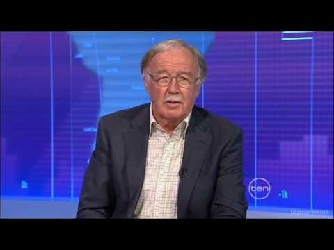 6PM With George Negus  Opener & Closer  FIRST BULLETIN 24012010