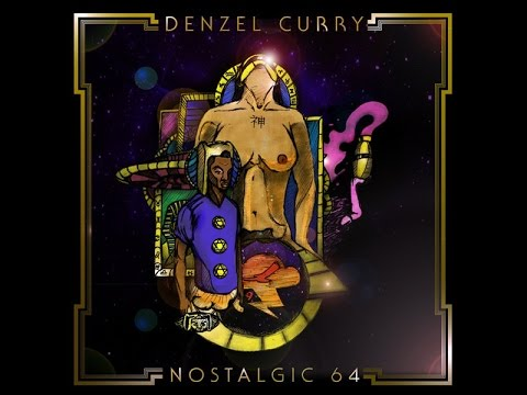 Denzel Curry Ft. Nell/J.K The Reaper - Dark and violent (Subtitulado)