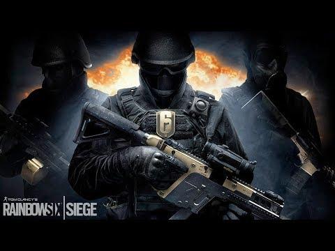 Tom Clancy's Rainbow Six Siege - NEW OPERATORS RUSSIAN & FRENCH