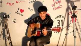 ZIGAZ  - SAHABAT JADI CINTA (ARISS ARYU COVER) Mp3