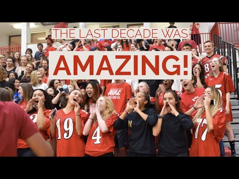Albuquerque Academy Highlights from the Past Decade
