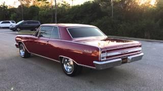 1964 Chevy Chevelle Malibu SS