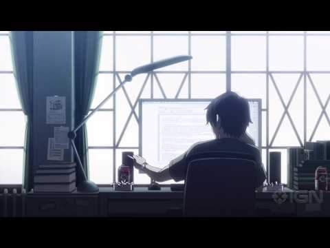 Subete ga F ni Naru: The Perfect Insider Trailer