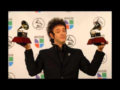 Argentine rock star Gustavo Cerati dies