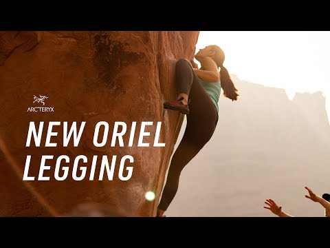 [Arc'teryx - Oriel Legging]