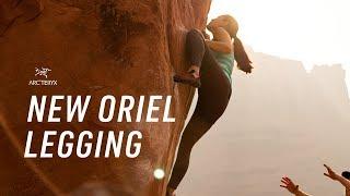 Arc'teryx - The Oriel Legging