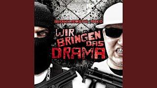 Bis zum bitteren Ende (feat. MC Bogy)