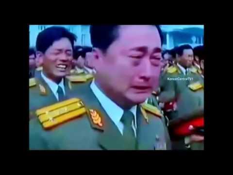 KCTV: Kim Il Sung Funeral July 8,1994  - Full Video