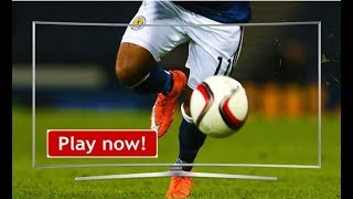 Normandie (Am) (Fra) vs. Zagreb (Am) (Cro) |Football| Live 2018