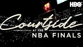 Courtside at the NBA Finals (2018) Teaser Trailer | HBO