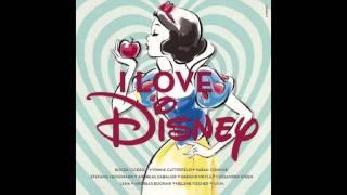 08. a whole new World (I Love Disney)