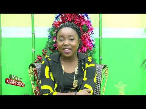Matin d'Afrique de Ruth du 2019 01 09