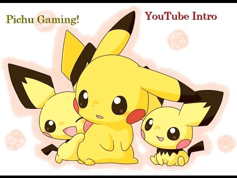 Introducing Pichu Gaming!