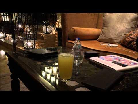 DDeeTV Vlog 10: Abu Dhabi (Part 2)