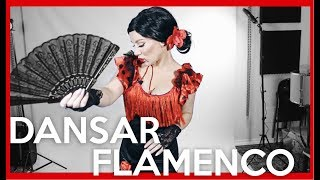 FLAMENCO DANCE-OFF (Therese vs. Therese)
