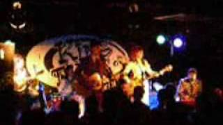Blanche - Live @ King Tuts -11- World I Used To Be Afraid Of