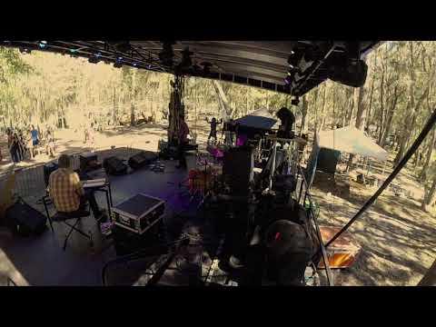 Lemon City Trio - Hulaween 2017