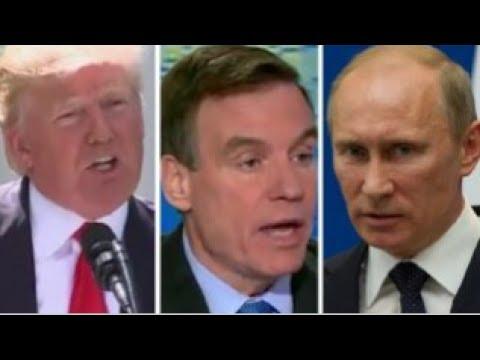 SENATE DEMOCRAT ON RUSSIAN PROBE, THERE