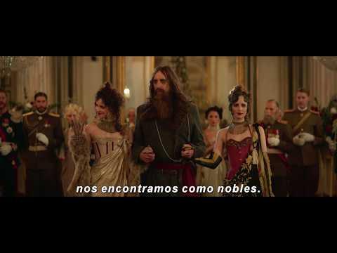 KING'S MAN: EL ORIGEN | Primer Trailer Subtitulado | Próximamente - Solo en cines