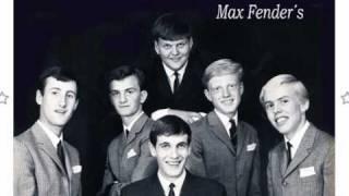 Max Fenders  -  Dadda Hink Och Spade