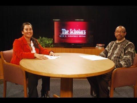 The Scholars: Ana Jara
