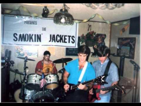 Smokin Jackets Band Glassboro State College