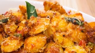 Cheesy Chili Idli ~ #MothersDay Special Recipe | Indo - Chinese Starters