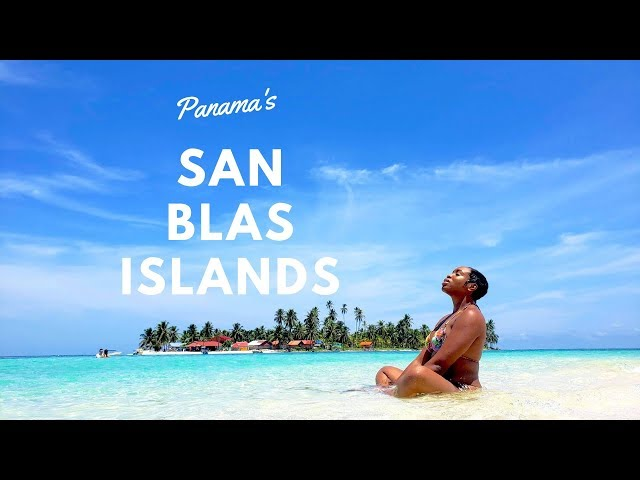 Panama's Hidden Gem: the San Blas Islands