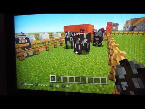 EJG Minecraft