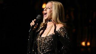 Barbra Streisand   Trump is making me gain weight