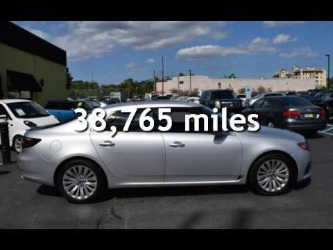 2011 saab 9 5 aero xwd for sale in red bank nj youtube. Black Bedroom Furniture Sets. Home Design Ideas