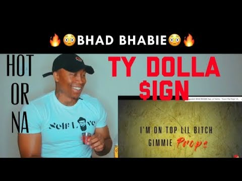e990ab2eac91e5 Bhad Bhabie ft. Ty Dolla  ign -