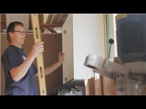 installing kitchen cabinets youtube cabinets 101 how to install kitchen cabinets 4745