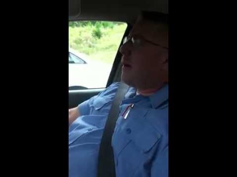 Paramedic school karaoke