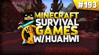 Minecraft Survival Games #193: Team SG! (w/ Privet)