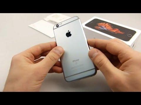 iPhone 6 S за 100$. В чём прикол?