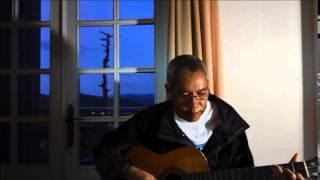 BIỆT LY (NS. DZOÃN MẪN) - minhduc mộc mạc guitar